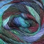 Lang Yarns MILLE COLORI Socks & Lace LUXE 6